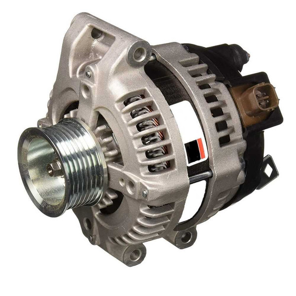 New 105 Amp Alternator - Part # A104127