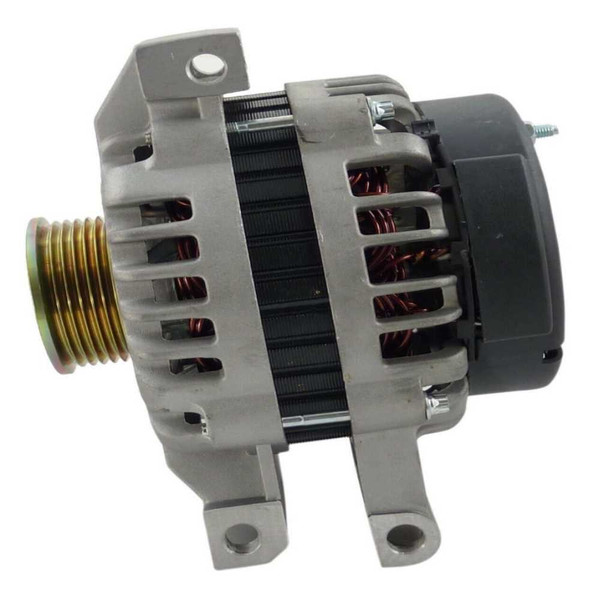 New Alternator 150 Amp 4.2L Engine Model - Part # A2020