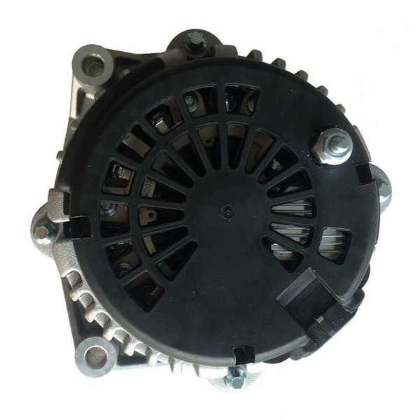 New 105 Amp Alternator - Part # A2021