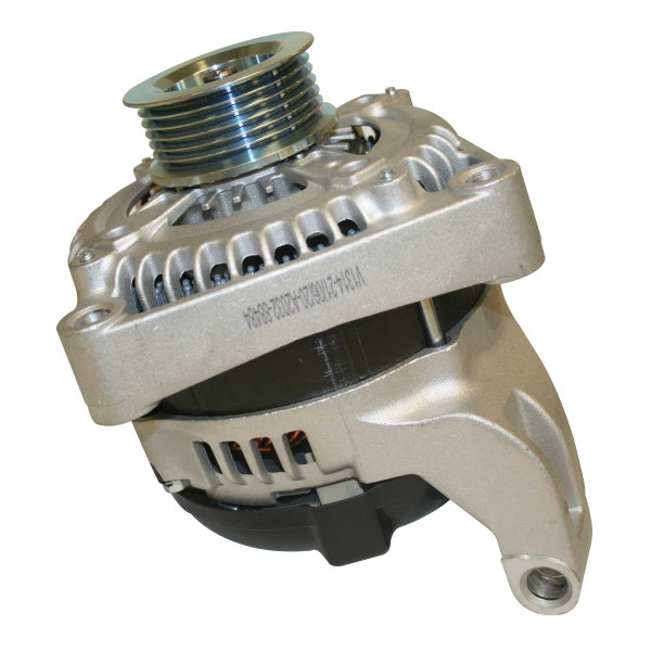 New 160 Amp Alternator - Part # A2032