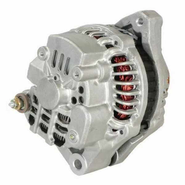 New 70 Amp Alternator - Part # A2033