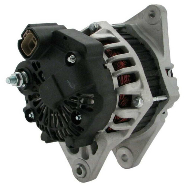 New 90 Amp Alternator - Part # A2182