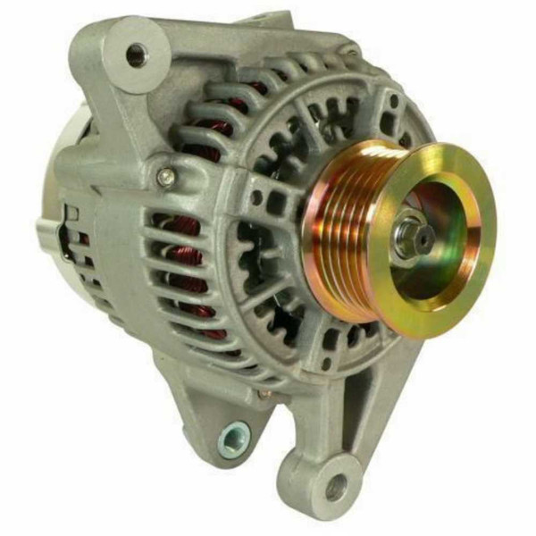 New 80 Amp Alternator - Part # A2867