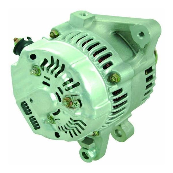New 80 Amp Alternator - Part # A2867