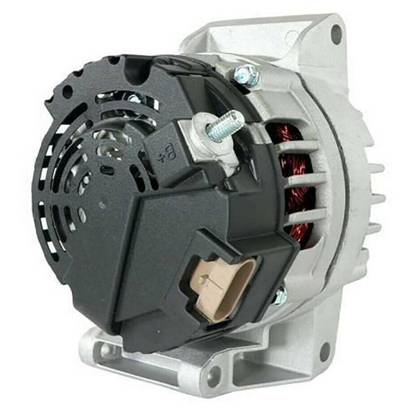 New 105 Amp Alternator - Part # A2928