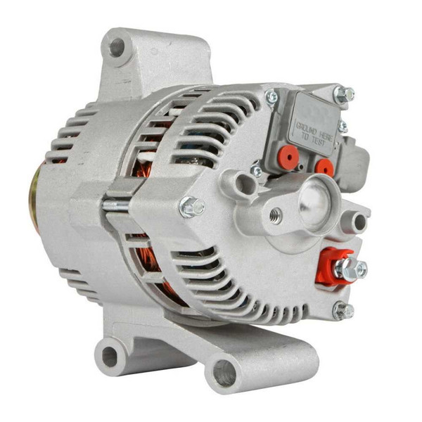 New 95 Amp Alternator - Part # A3224