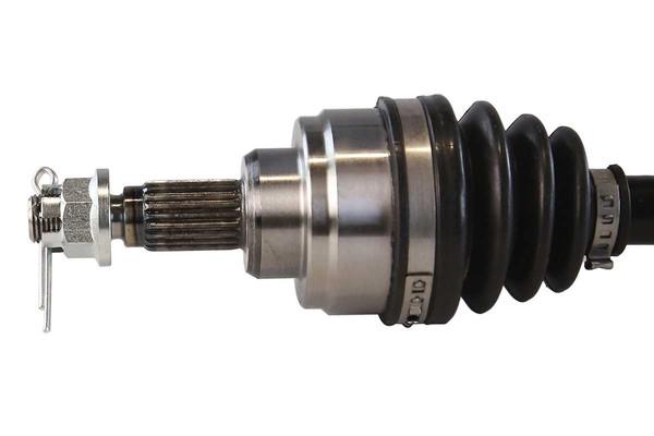 Rear ATV Axle Shaft - Part # ADSKHON8007