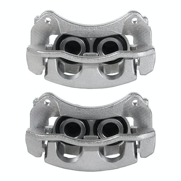 Pair of Front Brake Calipers - Part # BC2734PR