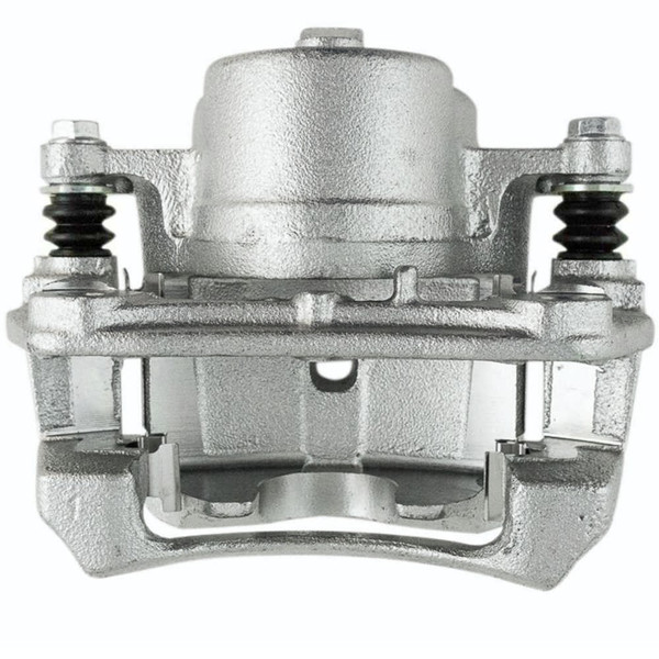 Front Disc Brake Caliper Pair Single Piston - Part # BC2902APR
