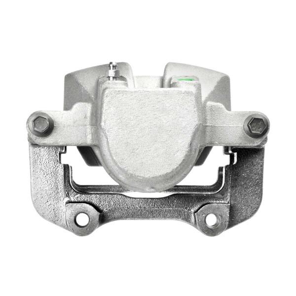 Front Passenger Right Disc Brake Caliper 1 Piston Phenolic Piston - Part # BC2931