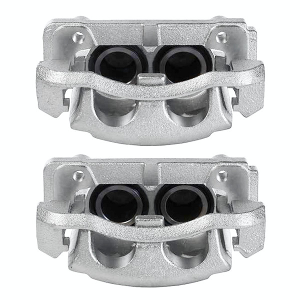 [Front] Pair of Brake Calipers - Part # BC2970PR