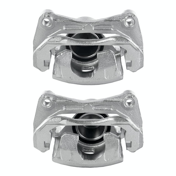 [Front] Pair of Brake Calipers - Part # BC29754PR