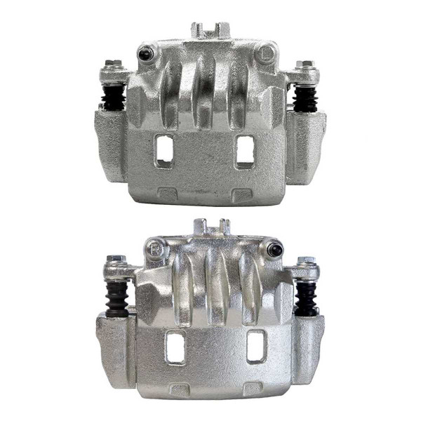 Pair of Brake Calipers - Part # BC30008PR
