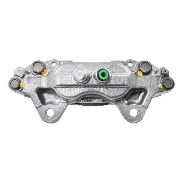 Disc Brake Caliper 4 Piston Metal Piston - Part # BC30151