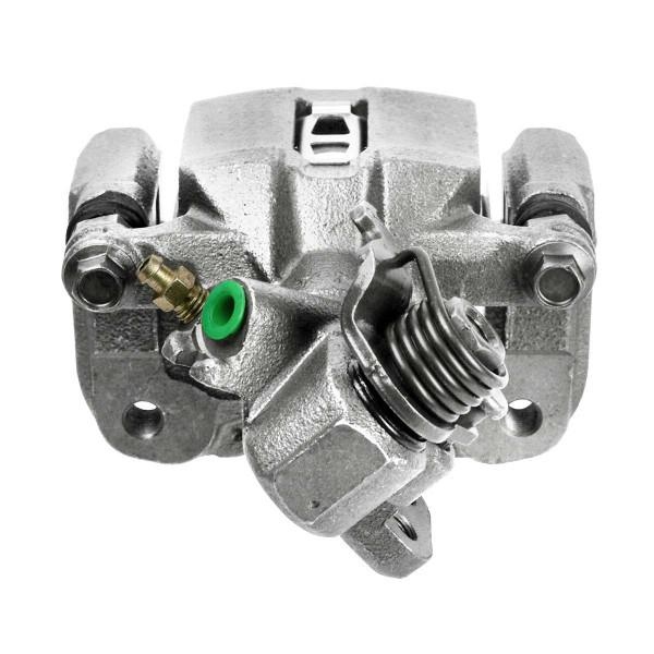 Rear Passenger Right Disc Brake Caliper Metal Piston 4 Wheel Disc - Part # BC30232