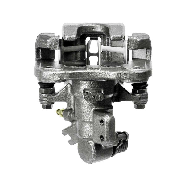 Rear Driver Left Disc Brake Caliper Metal Piston 4 Wheel Disc - Part # BC30233