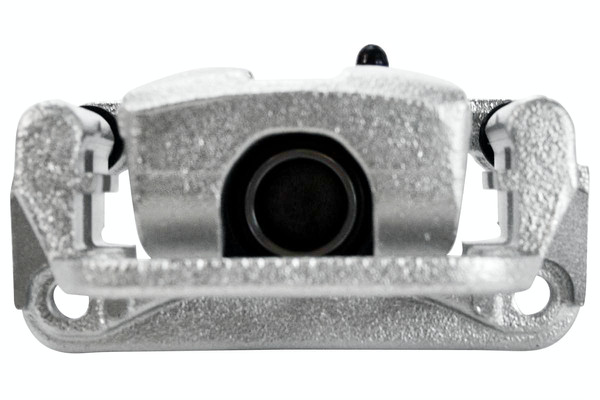 Rear New Disc Brake Caliper with Bracket Set of 2, Driver and Passenger Side - Part # BC30276APR