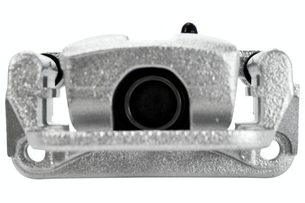 Rear New Disc Brake Caliper with Bracket, Passenger Side - Part # BC30276A