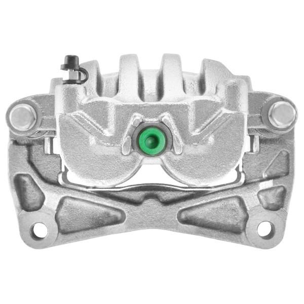 Front Passenger Right Disc Brake Caliper Metal Piston - Part # BC30338