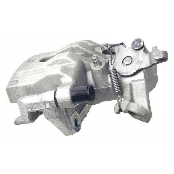 Rear Disc Brake Caliper Pair Metal Piston - Part # BC3928PR