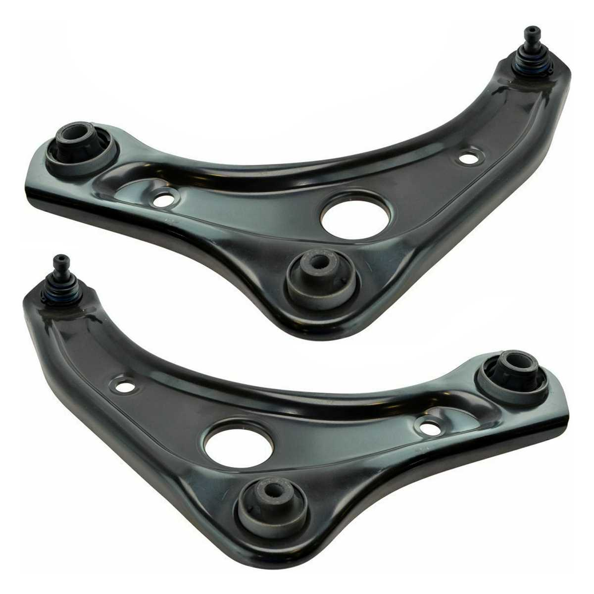 AutoShack CK560PR Pair of 2 Front Lower Ball Joint Fits Driver and Passenger Side