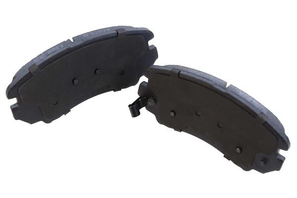 [Set] Complete Front Kit2Disc Rotors & 4 Ceramic Brake Pads Set - Part # CBO41339924