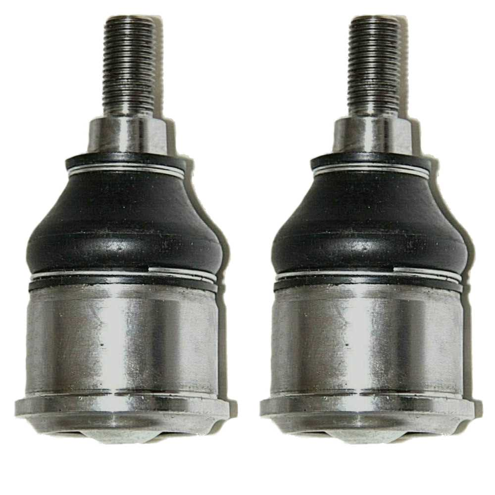 Auto Shack CK617PR 2 Front Lower Ball Joints