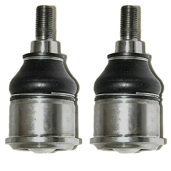 2pc Front Lower Ball Joint Pair Set for Honda 2001 Civic 02-05 Civic Coupe Sedan - Part # CK560PR