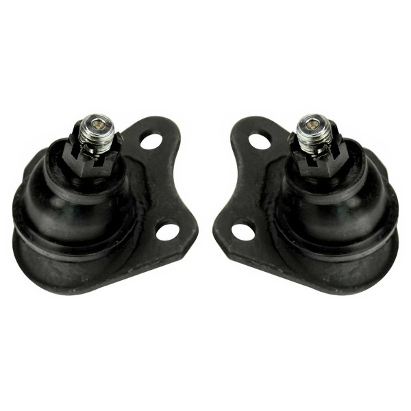 Front Lower Ball Joint Pair 2 Pieces Fits Driver and Passenger side - Part # CK562-563