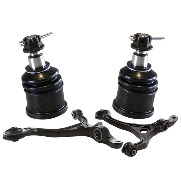 Pair (2) of Lower Ball Joints - Pair of Lower Control Arms - Part # CK617-CAK648PR