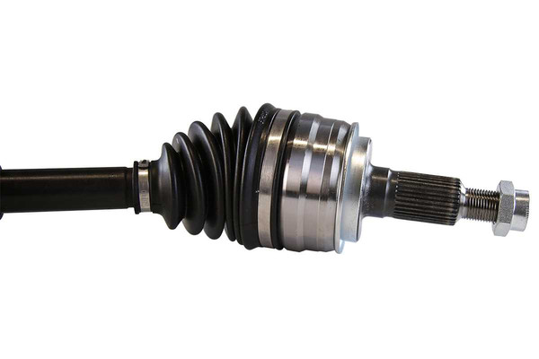[Set] 2 Complete Cv Axle Shafts - Part # DSK520520