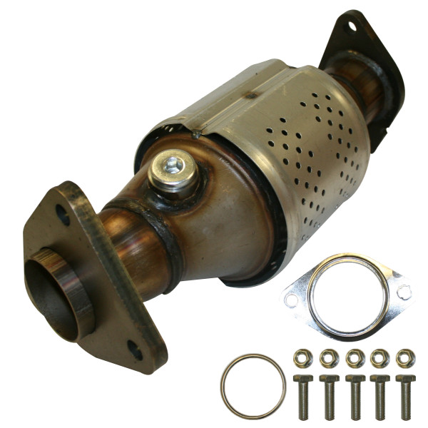 Front Right Catalytic Converter 4.0L - Part # EM26469