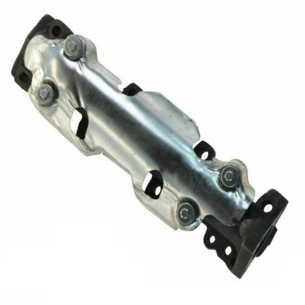 Right Exhaust Manifold - Part # EM774738