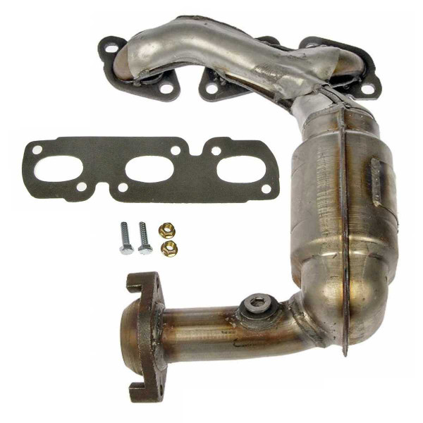 Exhaust Manifold Catalytic Converter Gasket fit for 2001-2005 Ford Escape 3.0L - Part # EMCC773833