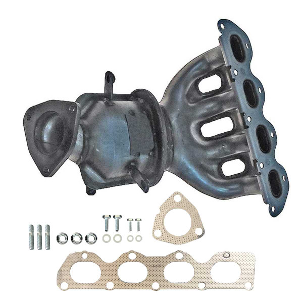 Exhaust Manifold with Catalytic Converter 1.6L - Part # EMCC774618