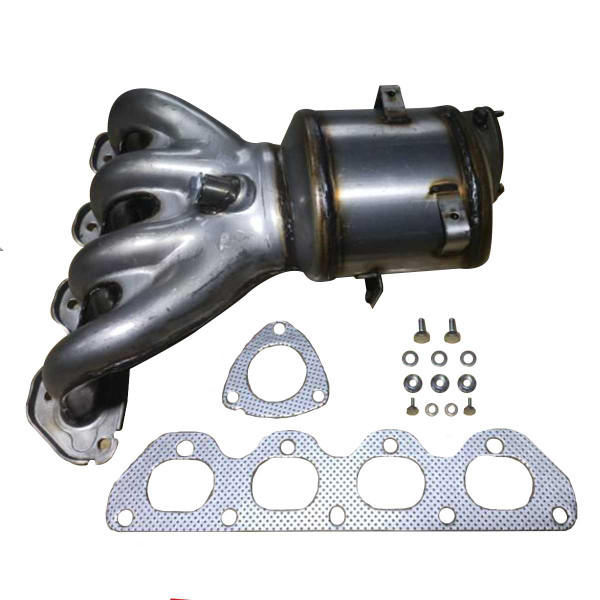 Exhaust Manifold Catalytic Converter For 2011-2015 Chevy Cruze 12-16 Sonic 1.8L - Part # EMCC774843