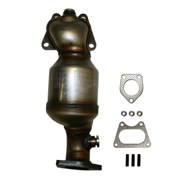 Exhaust Manifold with Catalytic Converter - Part # EMCC774852