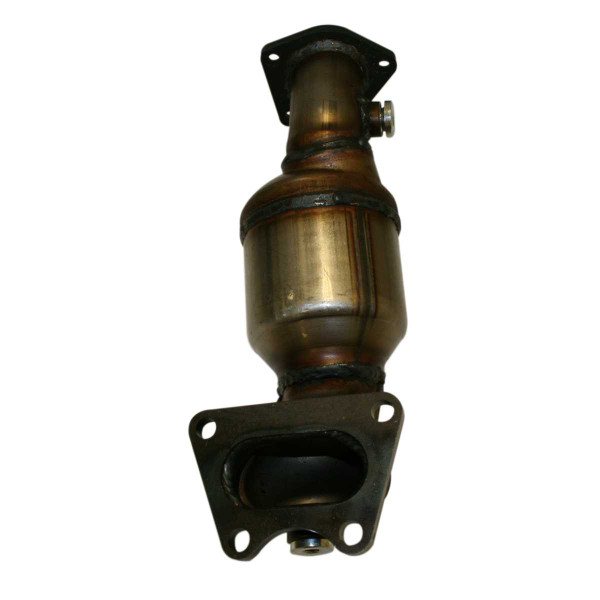 Front Exhaust Manifold with Catalytic Converter - Part # EMCC774852