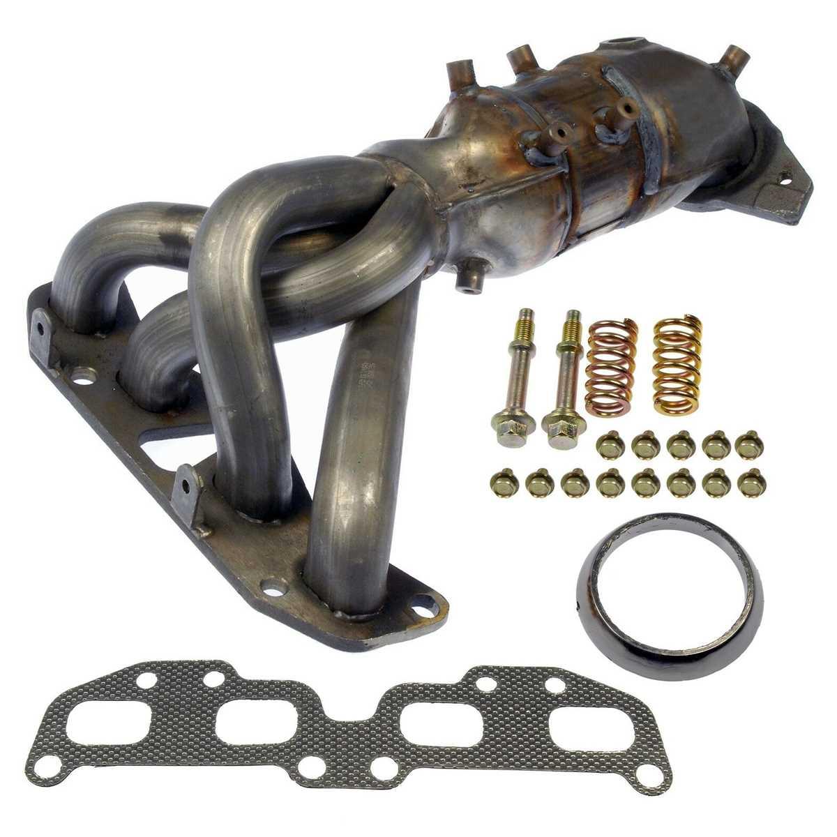 Prime Choice Auto Parts EM26469