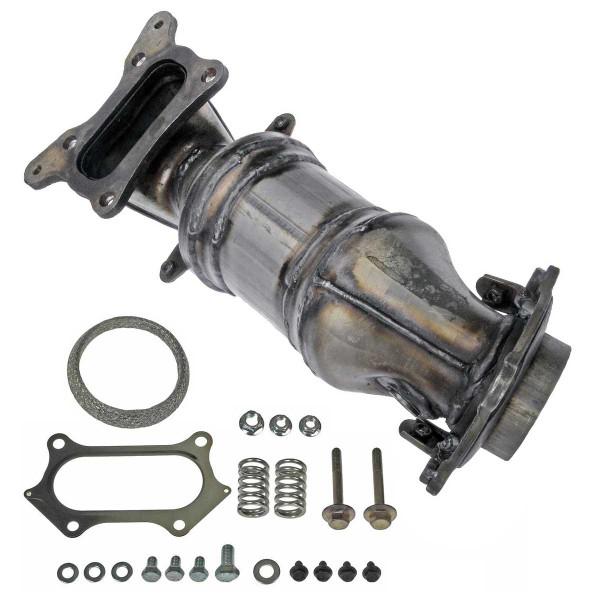 Exhaust Manifold with Catalytic Converter 2.4L - Part # EMCC774970