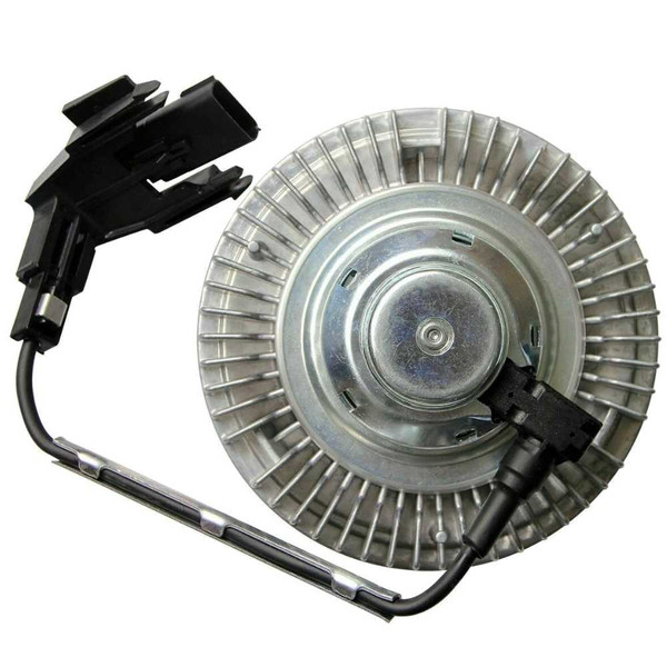 Electric Radiator Cooling Fan Clutch For 2011-2015 Chevrolet Cruze 1.4L - Part # FA56064