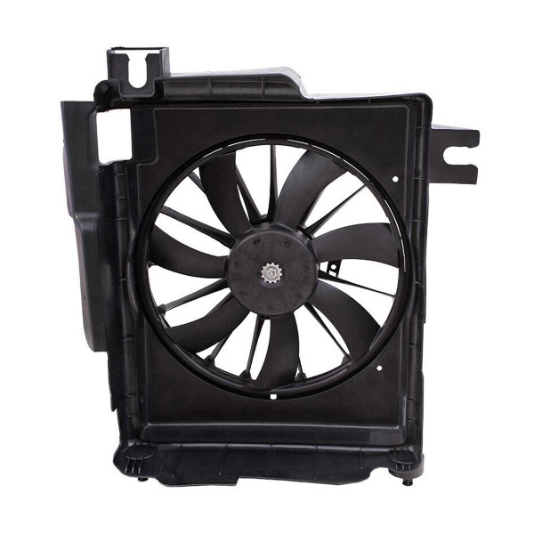 Engine Cooling Fan - Part # FA720037
