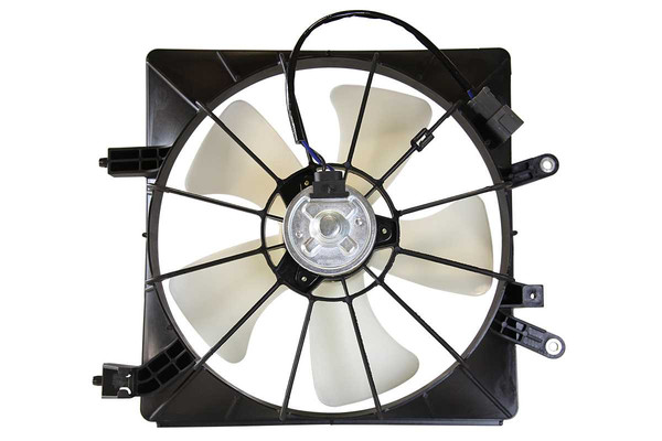 Radiator Cooling Fan Assembly - Part # FA720221