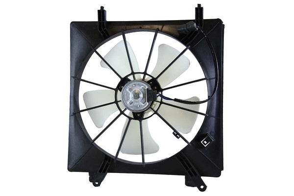 Radiator Fan Assembly With Controller - Part # FA720234
