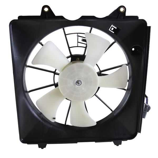 Radiator Cooling Fan Assembly - Part # FA720256