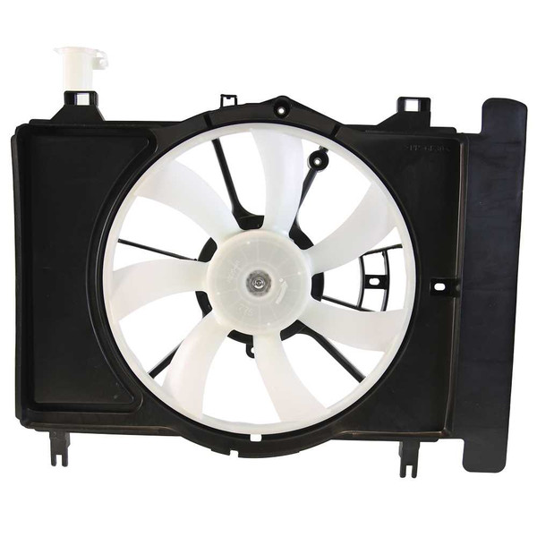 Radiator Cooling Fan Assembly - Part # FA720551