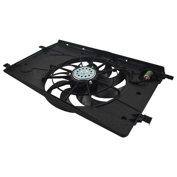 Engine Cooling Fan - Part # FA720660