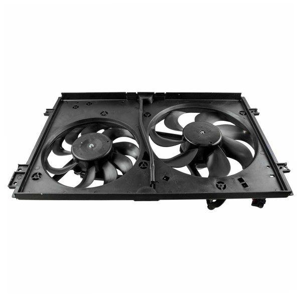 Engine Cooling Fan For Air Condition Option - Part # FA720801