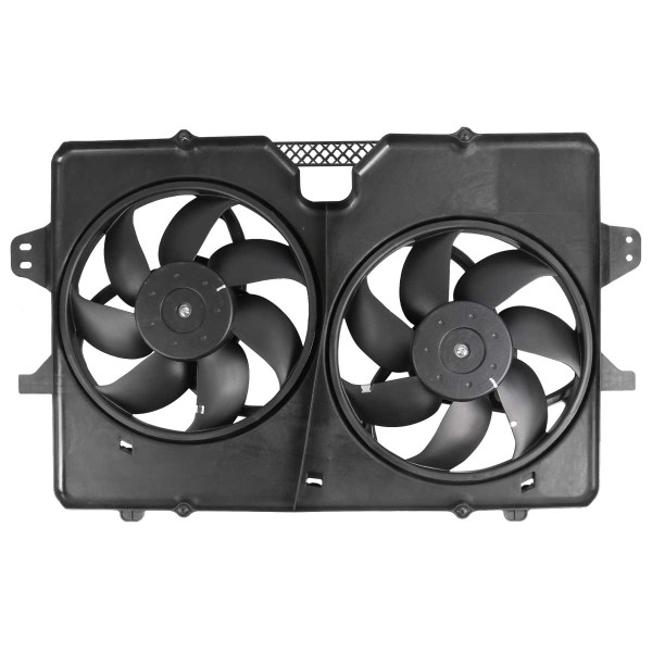 Engine Cooling Fan For Air Condition Option 3.0L Engine Model - Part # FA721040
