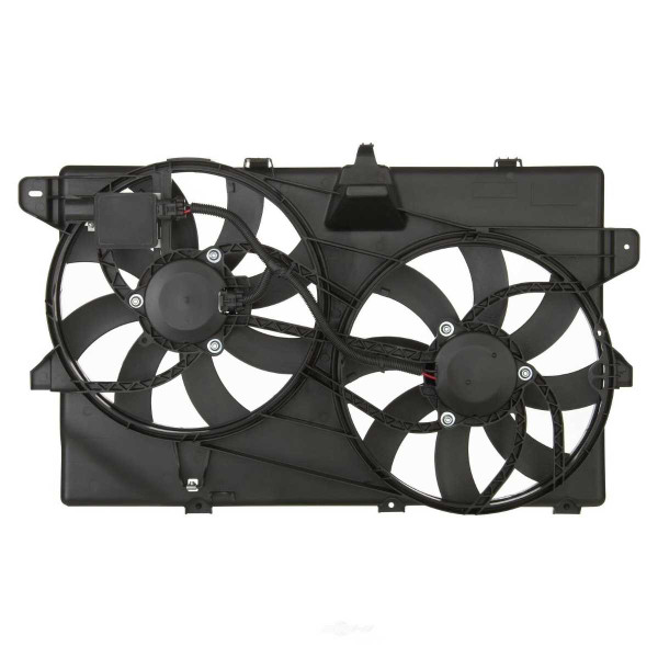 Engine Cooling Fan - Part # FA721394